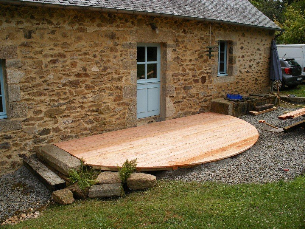 deuxtroistrucs terrasse en bois. Black Bedroom Furniture Sets. Home Design Ideas